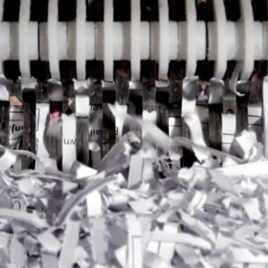 Increase Valuation of your Document Shredding Business!