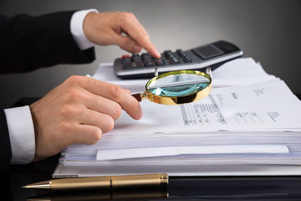 Preventing Employee Embezzlement