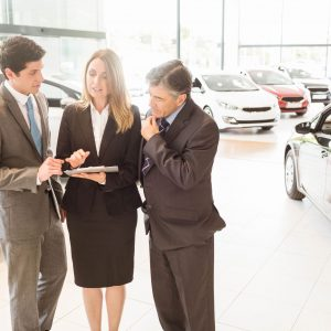 Minimizing Car Dealership Fraud from Controller