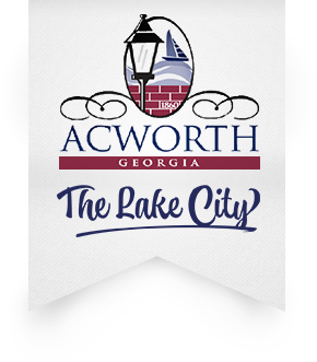 Acworth, Georgia Logo