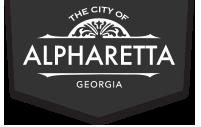 Alpharetta, Georgia Logo