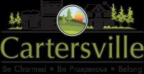 Cartersville, Georgia Logo