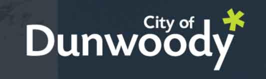 Dunwoody, Georgia Logo