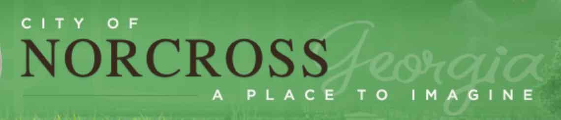 Norcross, Georgia Logo