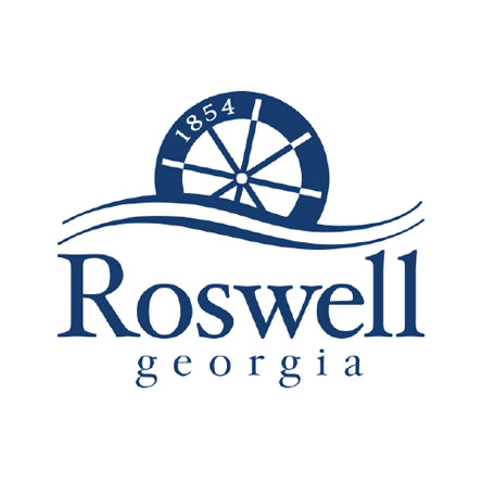 Roswell, Georgia Logo