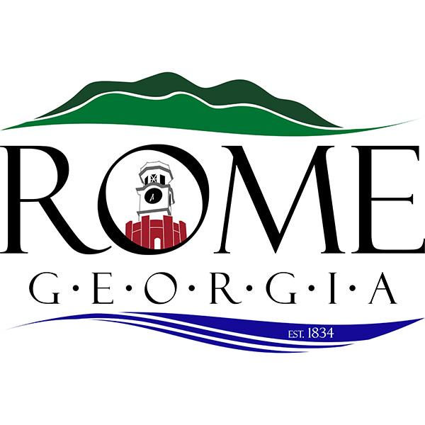 Rome, Georgia Logo